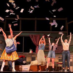 Everett's Village Theatre