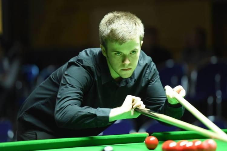 Snooker Q School