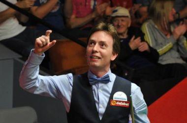 Ken Doherty Reaches China Championship