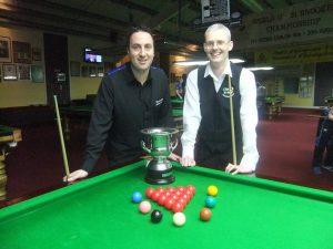 Irish National Championships