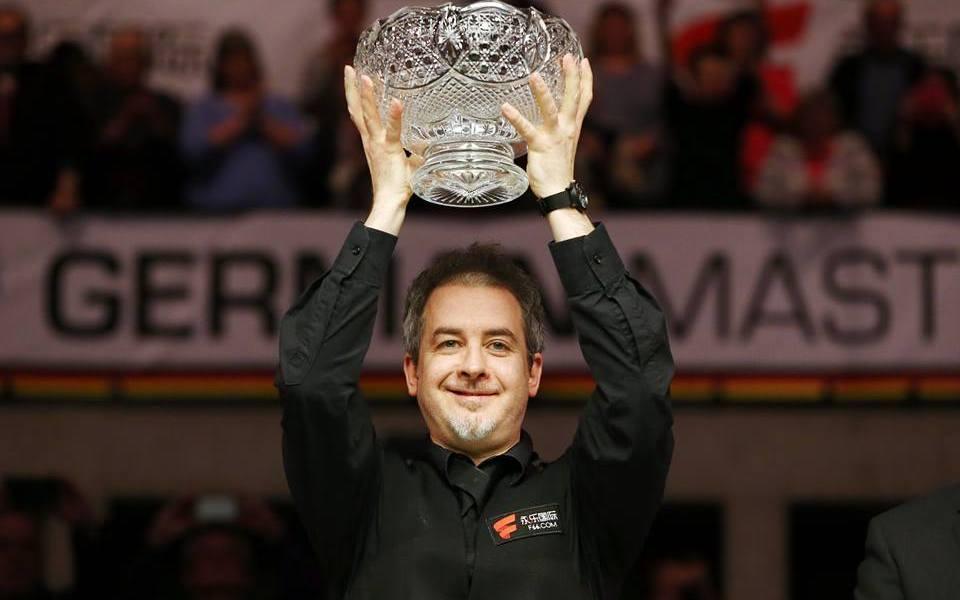 German Masters Finals