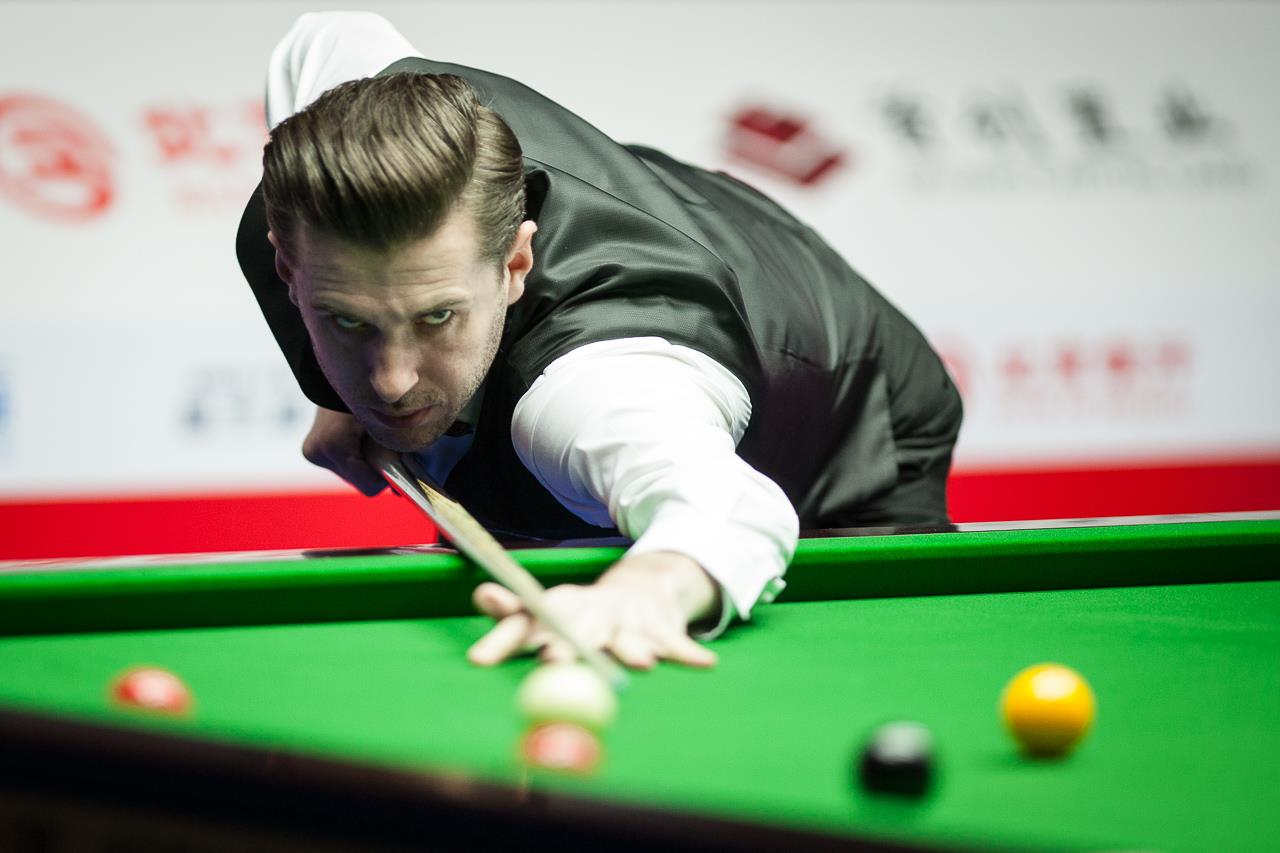 Mark Selby Qualifies for Germany - SnookerHQ