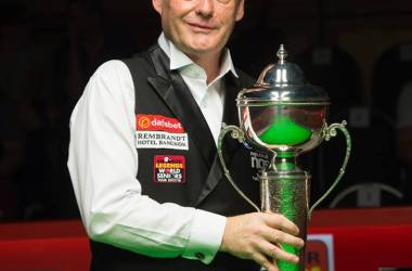 UK Seniors Championship