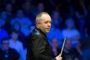 John Higgins Records 1000th Win