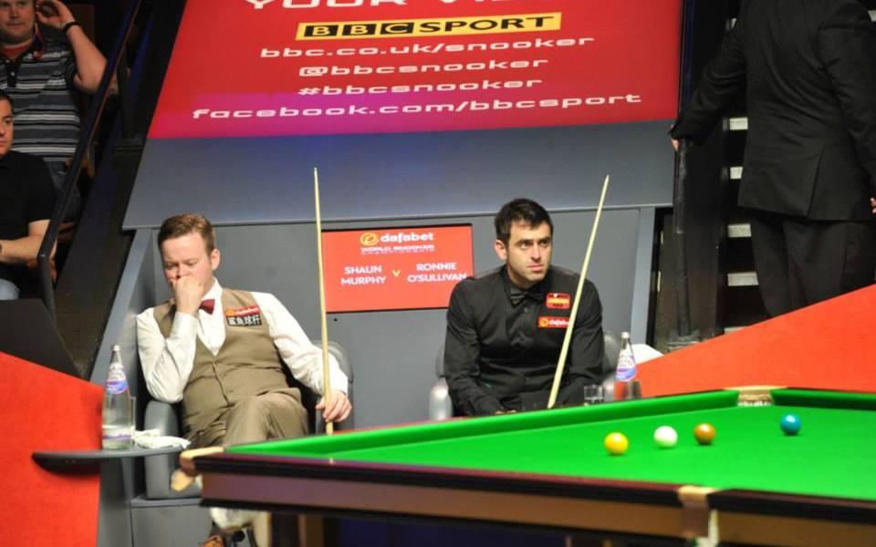Players Championship Final