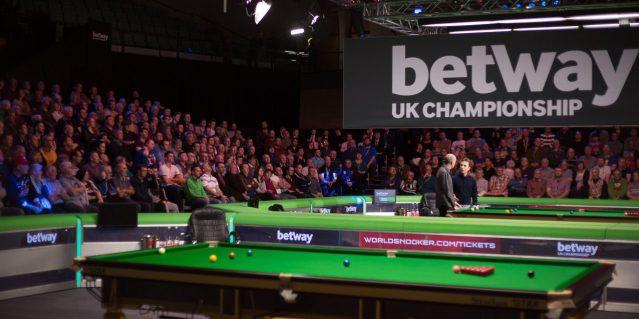 UK Championship (WS)