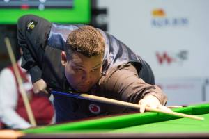 Igor Figueiredo WSF Championship