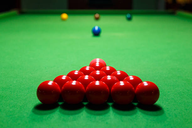 Snooker season set break off