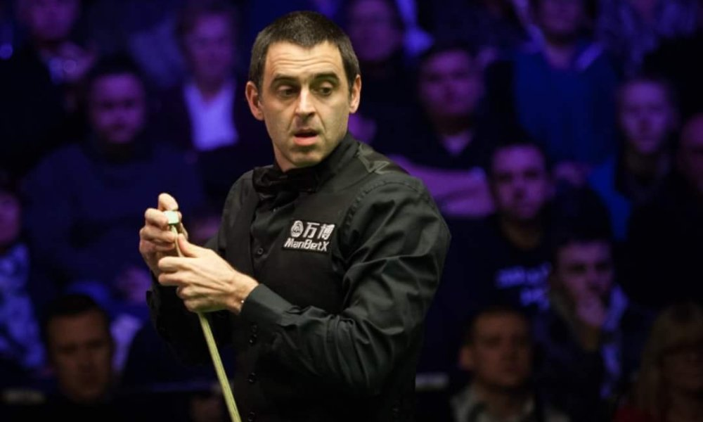 Ronnie O'Sullivan Amazes Welsh Open