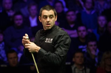 Ronnie O'Sullivan Amazes Welsh Open