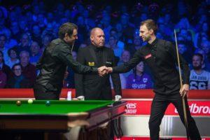 Northern Ireland Open final