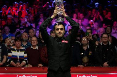 Betting Sponsors Renew Ties with Snooker Events