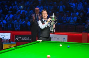 World Seniors Snooker Tour
