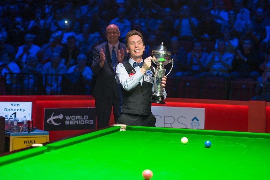 World Seniors Snooker Tour