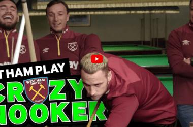 Crazy Snooker