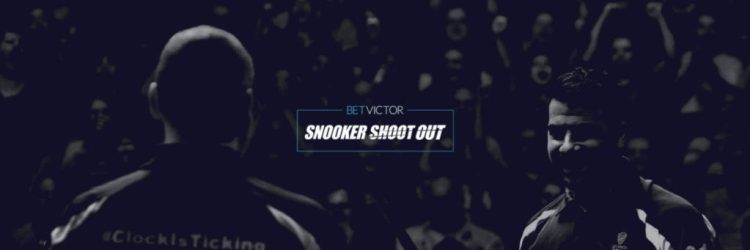 2019 Snooker Shoot-Out