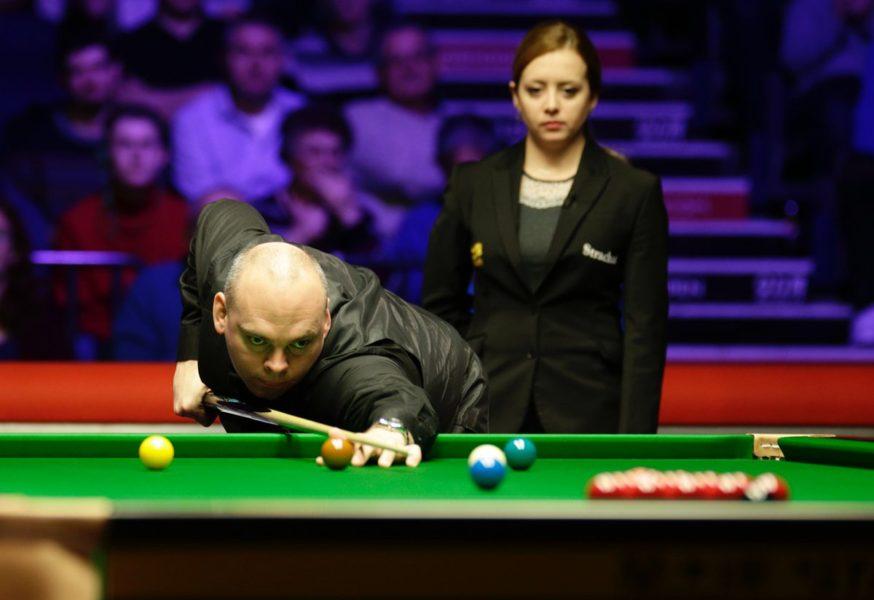 Welsh Open semi-finals