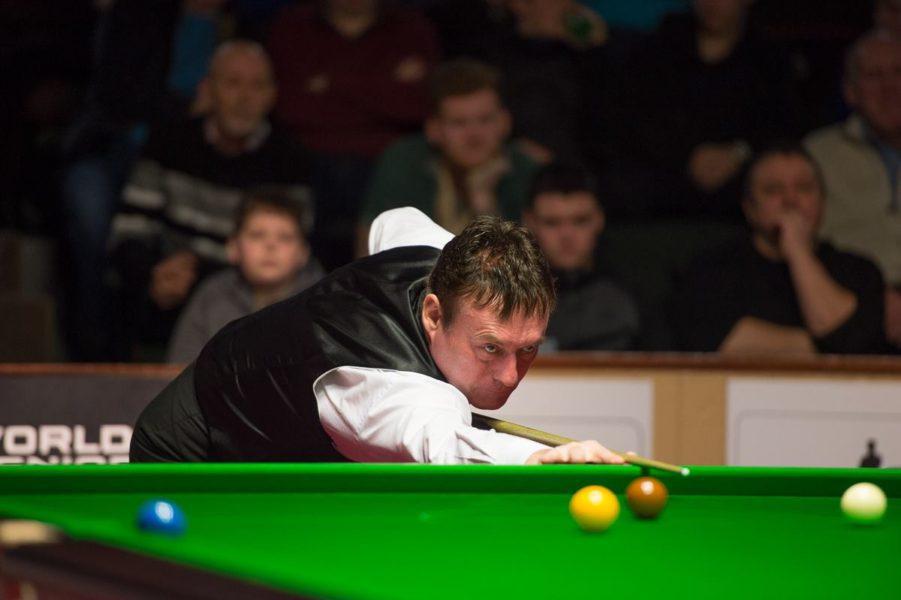 Snooker's Judgement Day