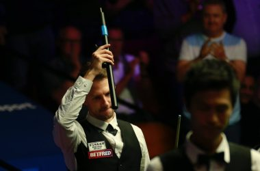 year for snooker