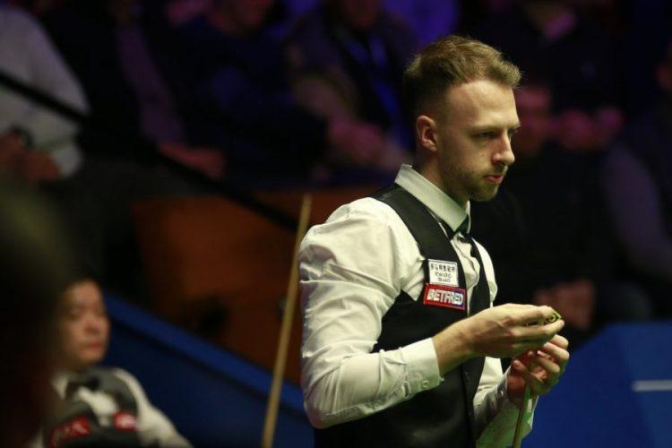 World Snooker Championship quarter-finals