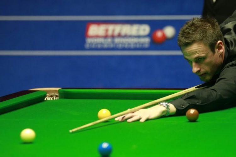 World Snooker Championship semi-finals