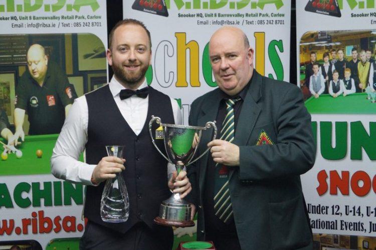 2019 Irish National Championship