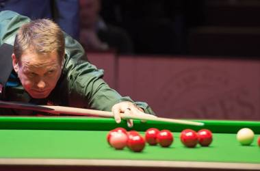 Weekly round-up in snooker