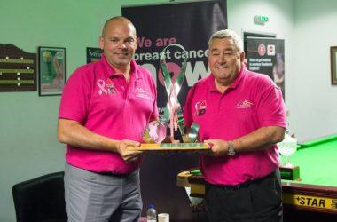 2019/20 snooker season