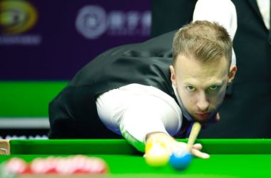 snooker's world number one