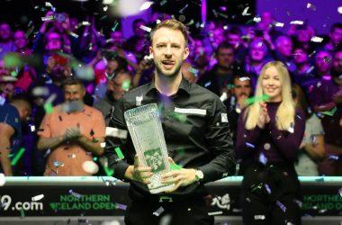 Alex Higgins Trophy