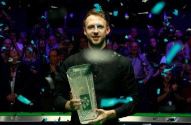 Northern Ireland Open draw