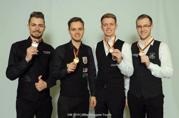 German National Championship
