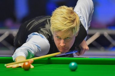 semi-finals in Coventry