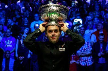 Champion of Champions draw