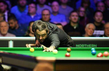 Northern Ireland Open quarter-final