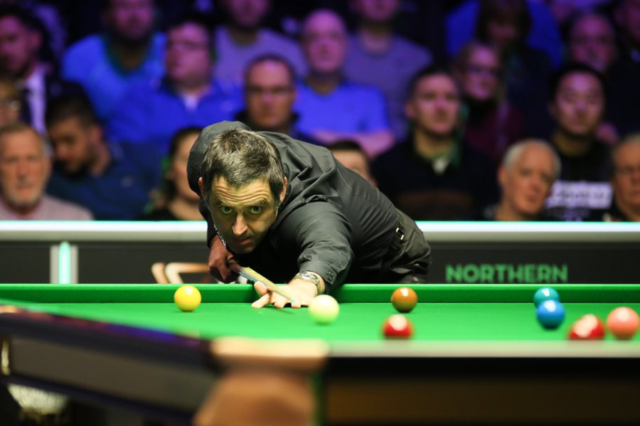 Snooker Northern Ireland Open