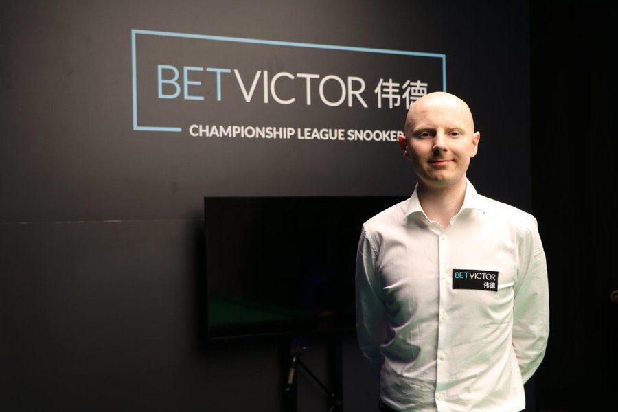Championship League Group 5