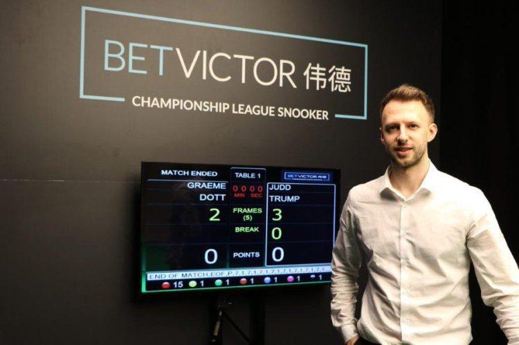 Championship League Group 6