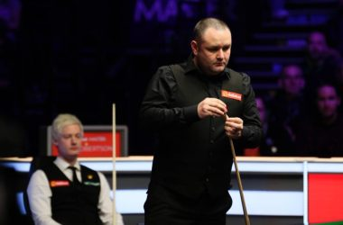 snooker behind closed doors