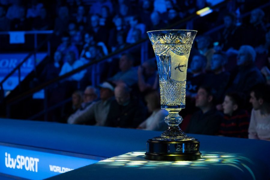 Players Championship draw