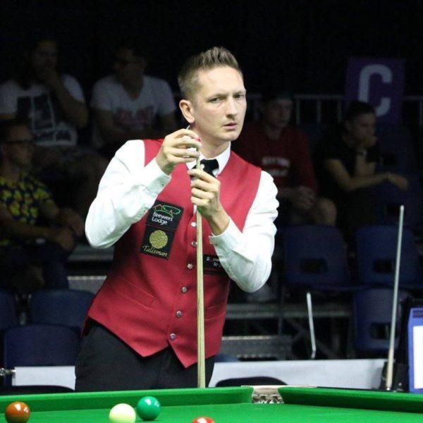 European Snooker Championship