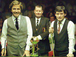 1985/86 snooker season