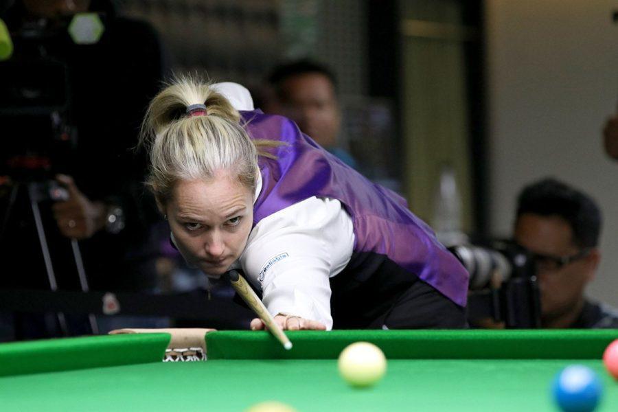 World Women's Snooker Championship