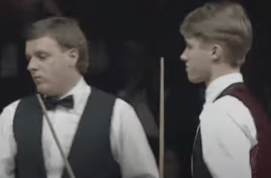 1990/91 snooker season
