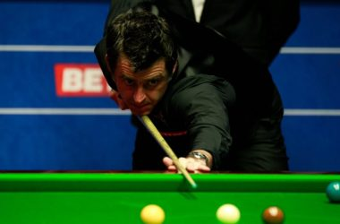 snooker could