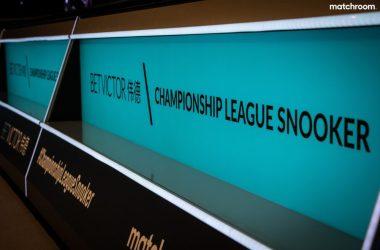 Trump Championship League