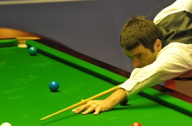 2007/08 snooker season