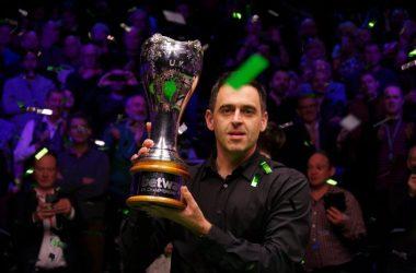 the UK Championship