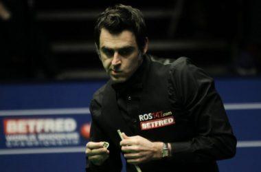 O'Sullivan Northern Ireland Open