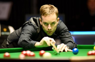 Ali Carter Championship League